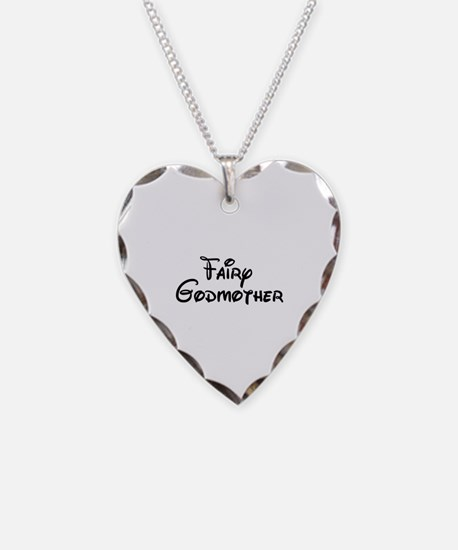 Fairy Godmother's Necklace