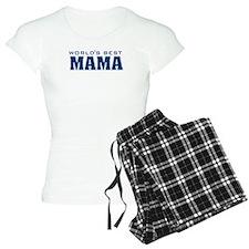 WorldsBestMama Pajamas
