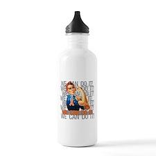 Rosie The Riveter RSD Water Bottle