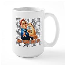 Rosie The Riveter RSD Mug