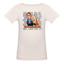 Rosie The Riveter RSD T-Shirt