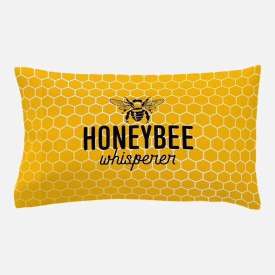 Honeybee Whisperer Pillow Case