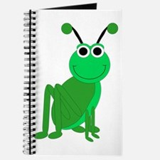 Grasshopper Journal