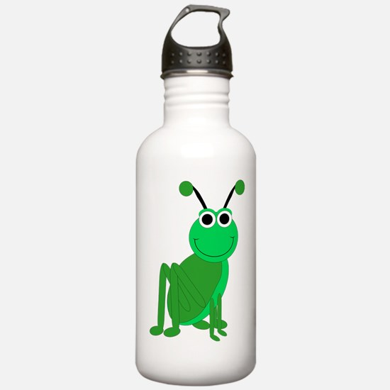 Grasshopper Sports Water Bottle