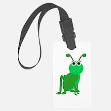 Grasshopper Luggage Tag
