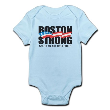 Boston Strong Body Suit