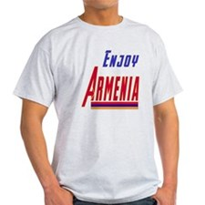 Armenia Designs T-Shirt