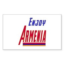 Armenia Designs Decal