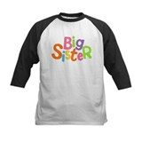 Long sleeve big brother Baseball Jersey