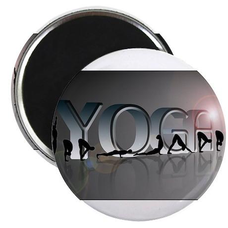 YOGA Bold Magnet