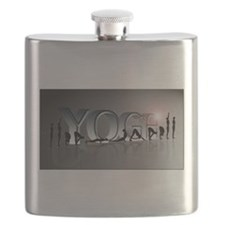 YOGA Bold Flask