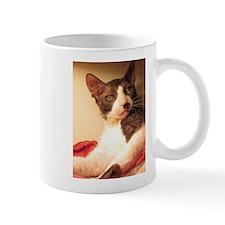 Maggie Is Perplexed Mug