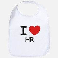 I love hr Bib
