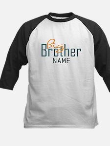 Add Name Big brother Print Tee