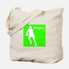 iRugby Tote Bag