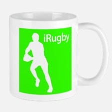 iRugby Mug