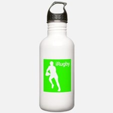 iRugby Water Bottle
