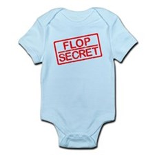 Flop Secret Body Suit