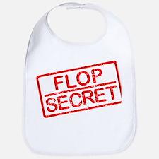 Flop Secret Bib