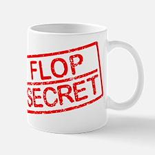 Flop Secret Mug