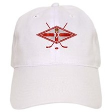 Northern Ireland Ice Hockey Baseball Baseball Cap