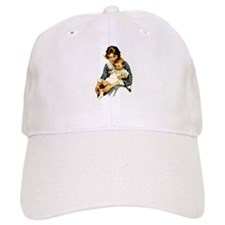 Mother With Child #2a Baseball Cap