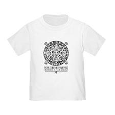 Maya - We are back since 2012 (black) T-Shirt
