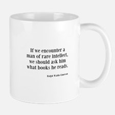 Rare Intellect Mug
