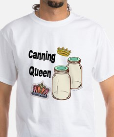 Canning Queen Shirt