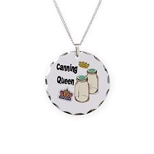 Canning Queen Necklace