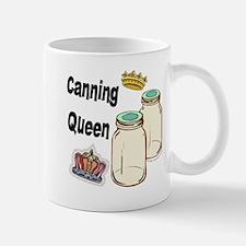 Canning Queen Mug