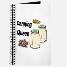 Canning Queen Journal