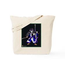 Tote Bag, Legacy of the Yari