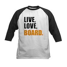 Board Baseball Jersey