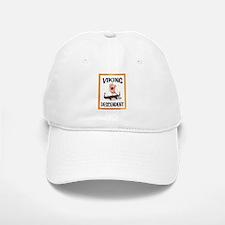 VIKING SHIP Baseball Baseball Baseball Cap