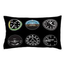 Night Flyer Pillow Case