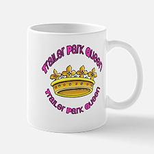 Trailer Park Queen 2013 Mug