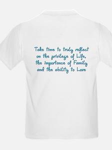 Infant/Toddler/Kids Family Day T-Shirt