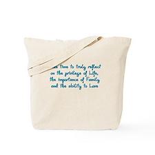 FDF Tote Bag
