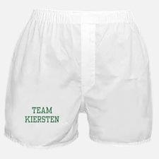 TEAM KIERSTEN  Boxer Shorts