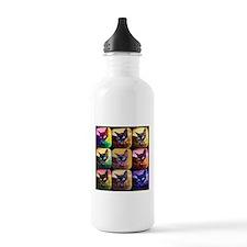 BP x 9 Sports Water Bottle