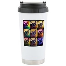 BP x 9 Travel Coffee Mug
