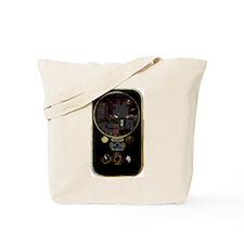 Farnsworth Communicator Tote Bag