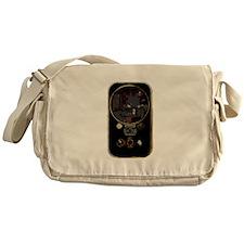 Farnsworth Communicator Messenger Bag