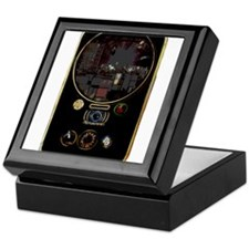 Farnsworth Communicator Keepsake Box