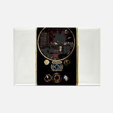 Farnsworth Communicator Rectangle Magnet