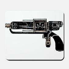 Tesla Ray Gun Mousepad