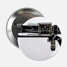 """Tesla Ray Gun 2.25"""" Button"""