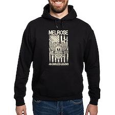 logo v001 Sweatshirt