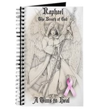 Raphael Breast Cancer Journal